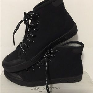 Womens Rag & Bone Designers Shoes sz 6.5